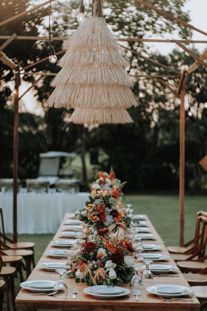 WEDDING PARTY BIMO & AYU by BUKIT DARMO GOLF SURABAYA - 012