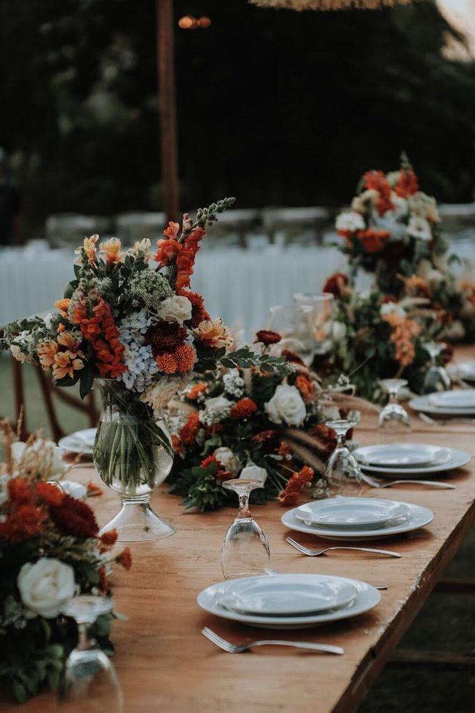 WEDDING PARTY BIMO & AYU by BUKIT DARMO GOLF SURABAYA - 013