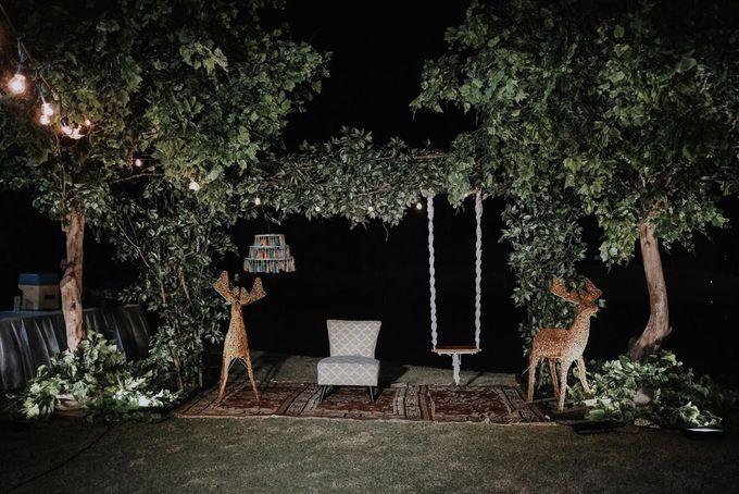 WEDDING PARTY BIMO & AYU by BUKIT DARMO GOLF SURABAYA - 014