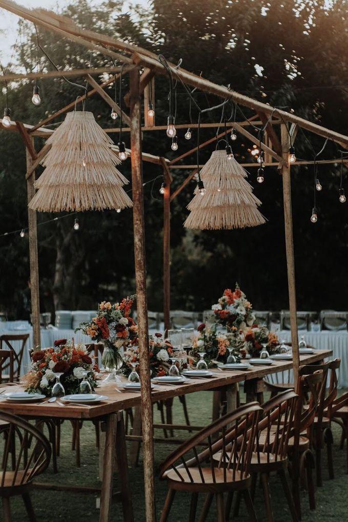WEDDING PARTY BIMO & AYU by BUKIT DARMO GOLF SURABAYA - 015