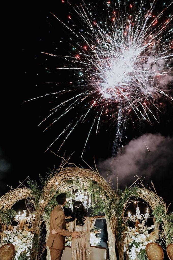 WEDDING PARTY BIMO & AYU by BUKIT DARMO GOLF SURABAYA - 016