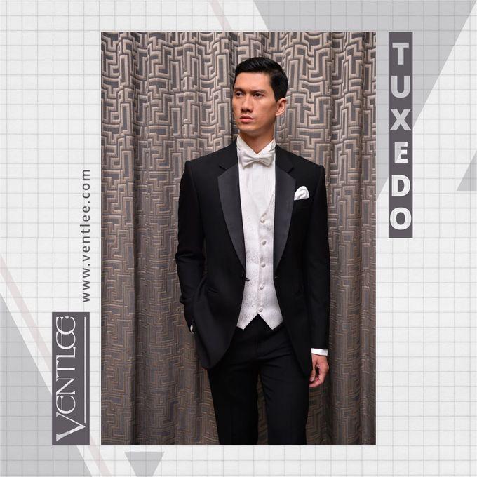 Tuxedo By Ventlee Groom Centre by Ventlee Groom Centre - 012