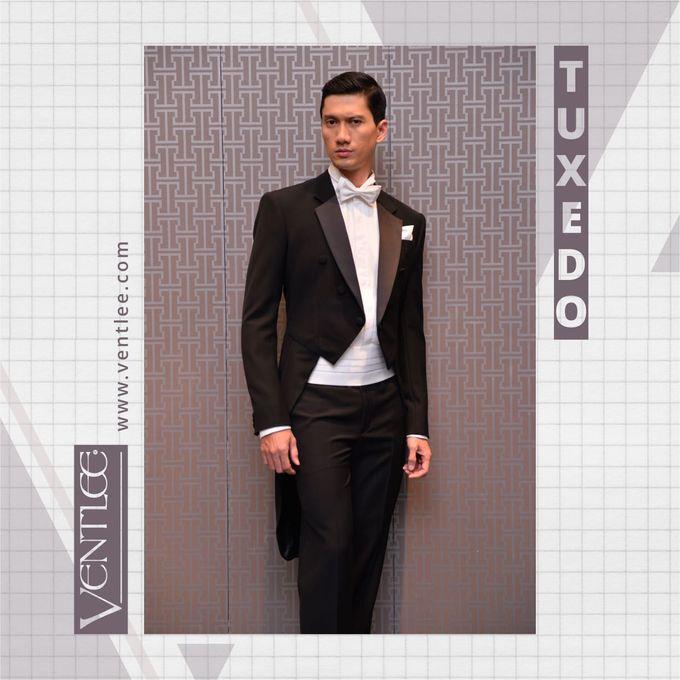 Tuxedo By Ventlee Groom Centre by Ventlee Groom Centre - 009