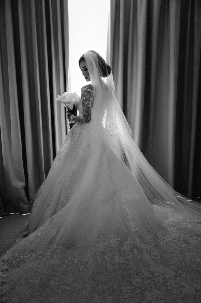 Hendry & Lioni Matrimony by Irene Jessie - 003