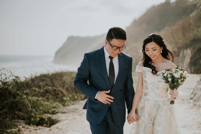 Wedding, Prewedding by CHERIS'H makeup artist - 001