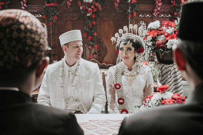Wedding of Adisty & Gregory by Azila Villa - 006