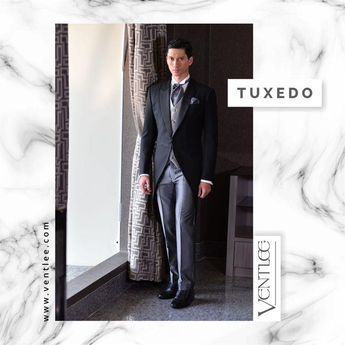 Tuxedo By Ventlee Groom Centre by Ventlee Groom Centre - 015