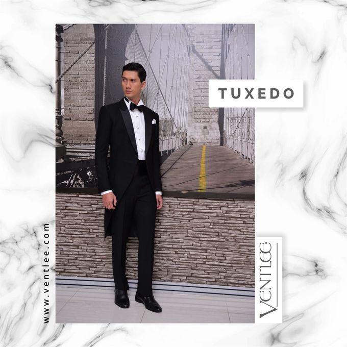 Tuxedo By Ventlee Groom Centre by Ventlee Groom Centre - 001