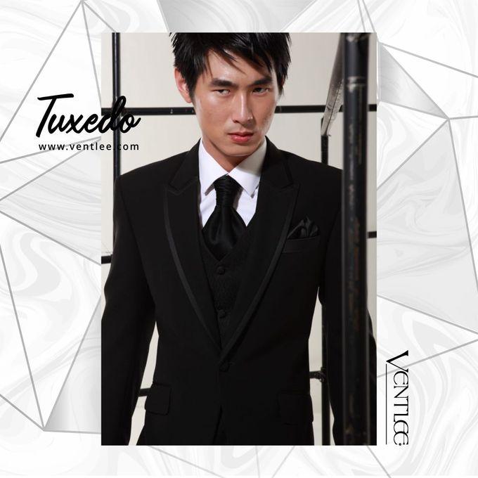 Tuxedo By Ventlee Groom Centre by Ventlee Groom Centre - 004