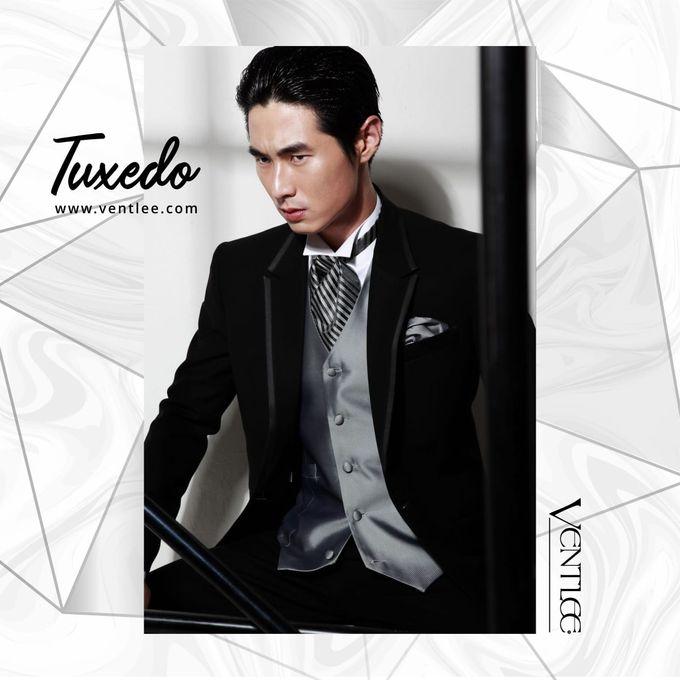 Tuxedo By Ventlee Groom Centre by Ventlee Groom Centre - 011