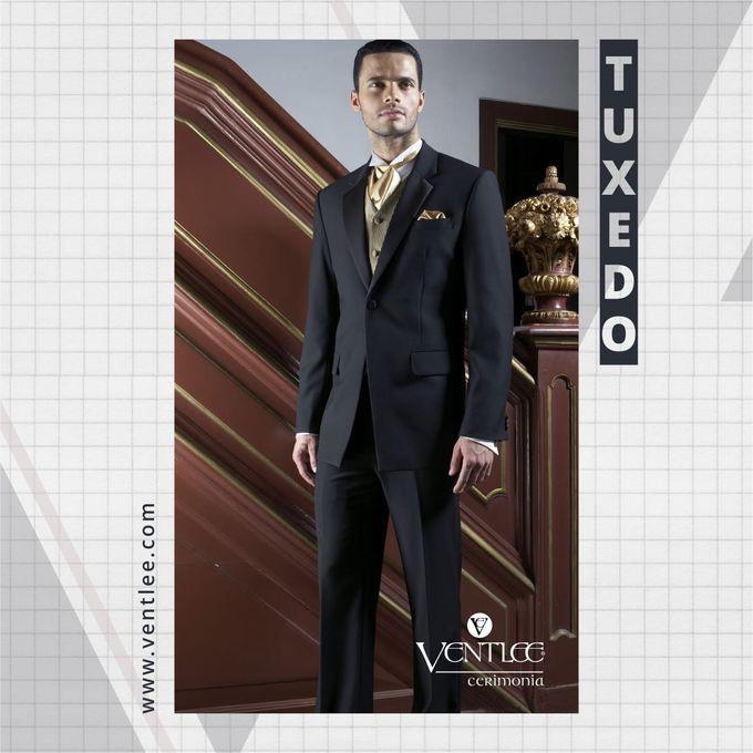 Tuxedo By Ventlee Groom Centre by Ventlee Groom Centre - 014