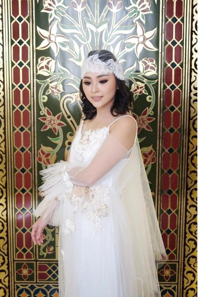 Wedding Reynaldo & Monica Tan by Priceless Wedding Planner & Organizer - 009