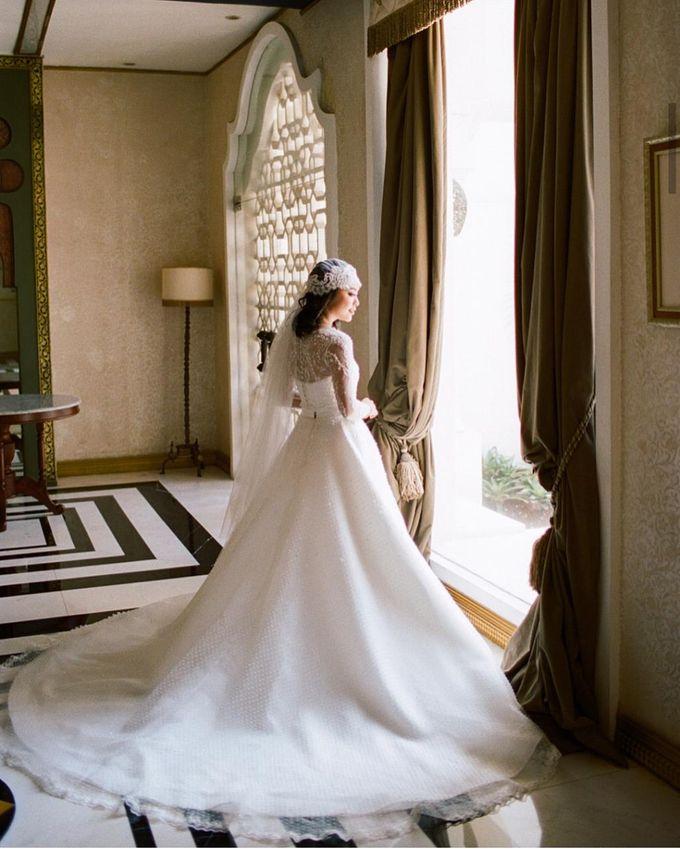 Wedding Reynaldo & Monica Tan by Priceless Wedding Planner & Organizer - 019