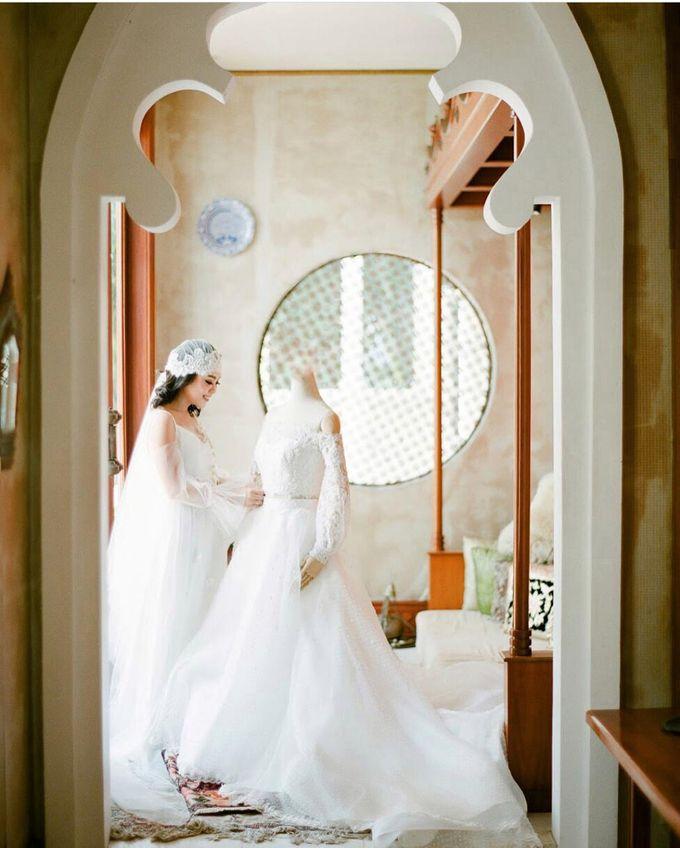 Wedding Reynaldo & Monica Tan by Priceless Wedding Planner & Organizer - 012