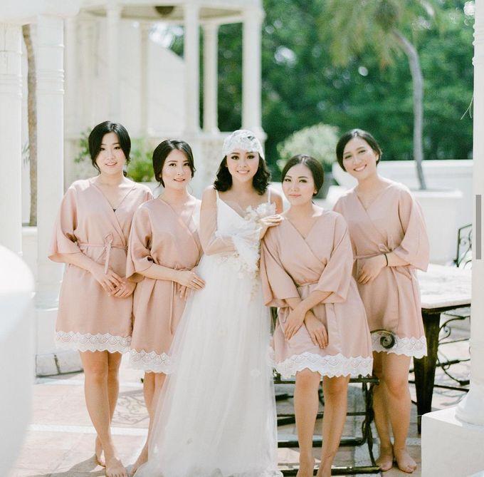 Wedding Reynaldo & Monica Tan by Priceless Wedding Planner & Organizer - 021