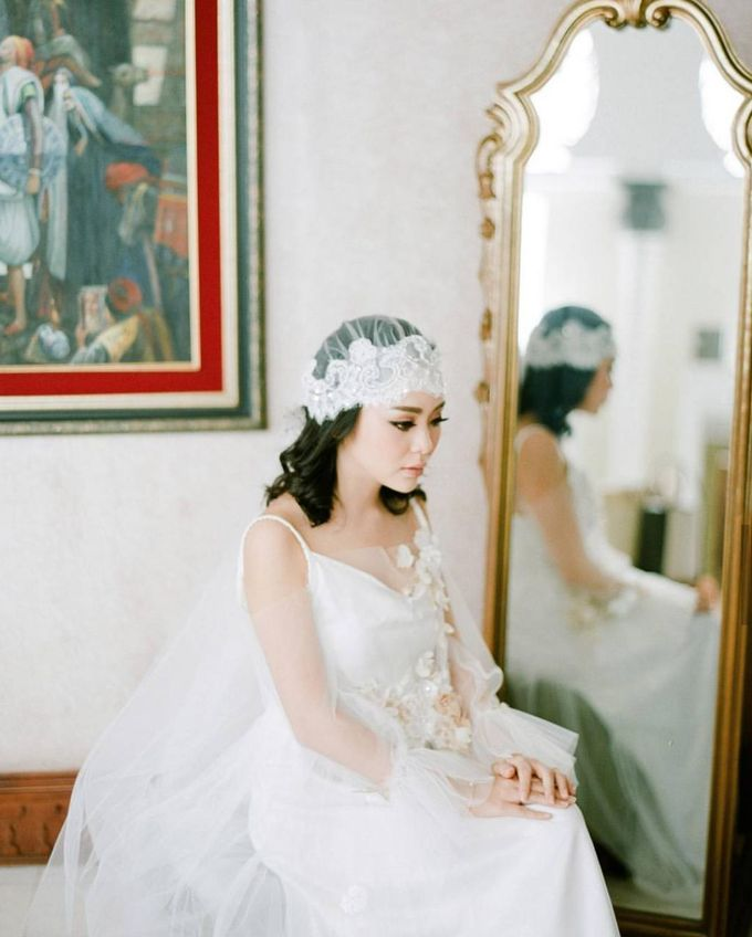 Wedding Reynaldo & Monica Tan by Priceless Wedding Planner & Organizer - 007