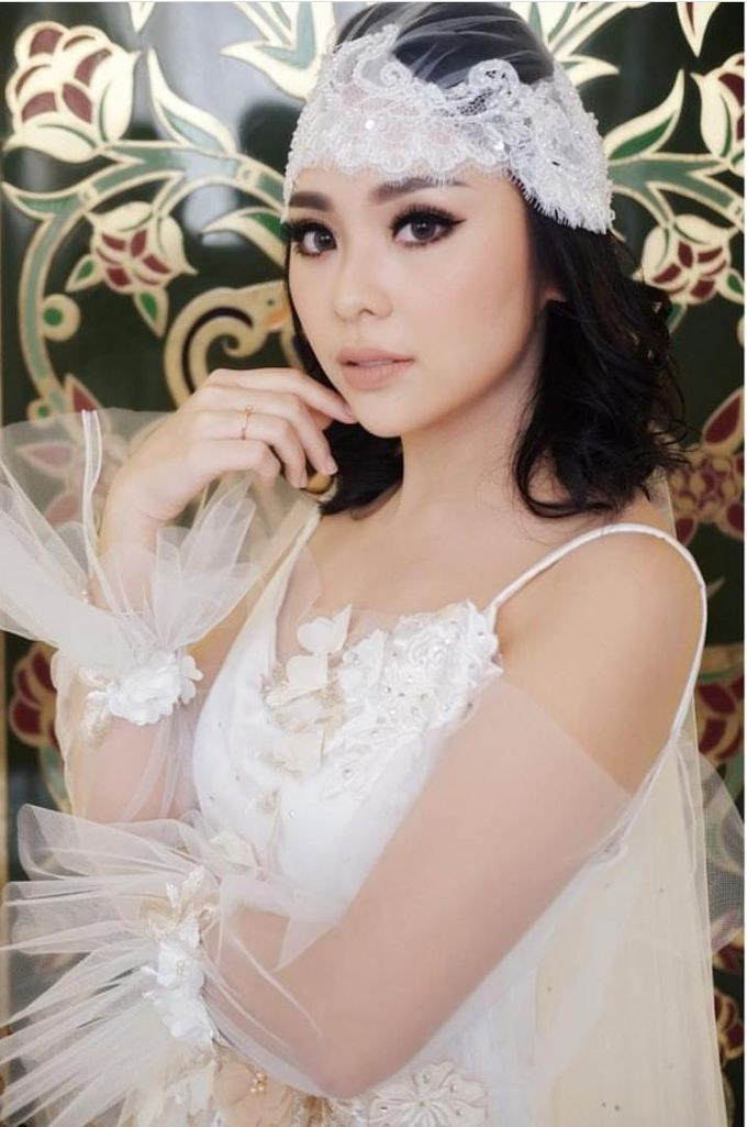 Wedding Reynaldo & Monica Tan by Priceless Wedding Planner & Organizer - 013