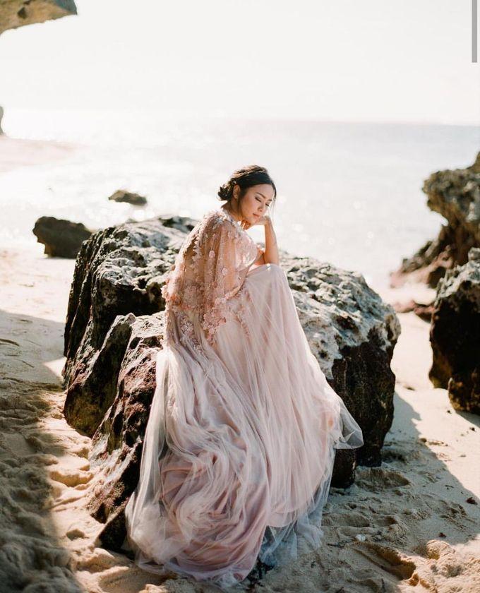 Prewed Dodo & Monica by Priceless Wedding Planner & Organizer - 013