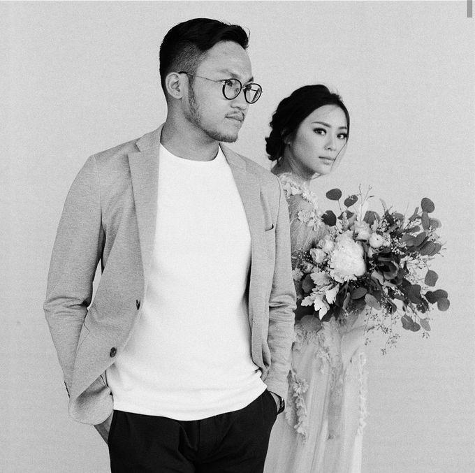 Wedding Reynaldo & Monica Tan by Priceless Wedding Planner & Organizer - 004