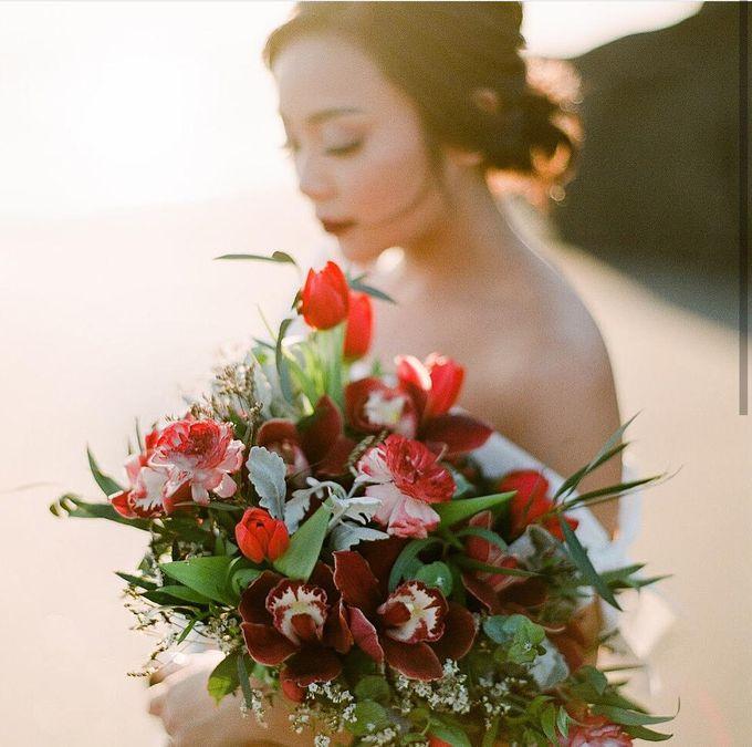 Prewed Dodo & Monica by Priceless Wedding Planner & Organizer - 011