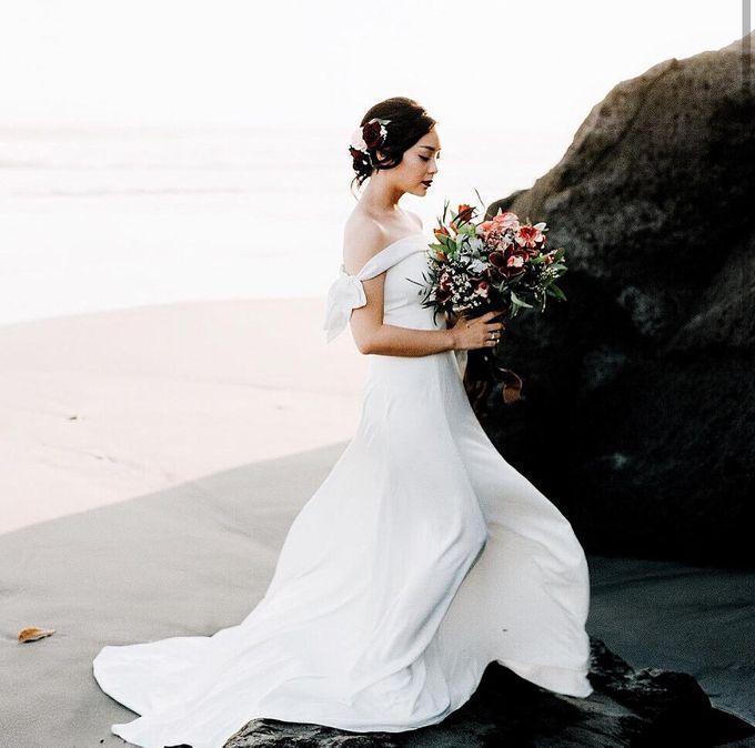 Prewed Dodo & Monica by Priceless Wedding Planner & Organizer - 008