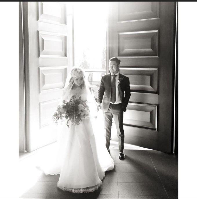Wedding Reynaldo & Monica Tan by Priceless Wedding Planner & Organizer - 017