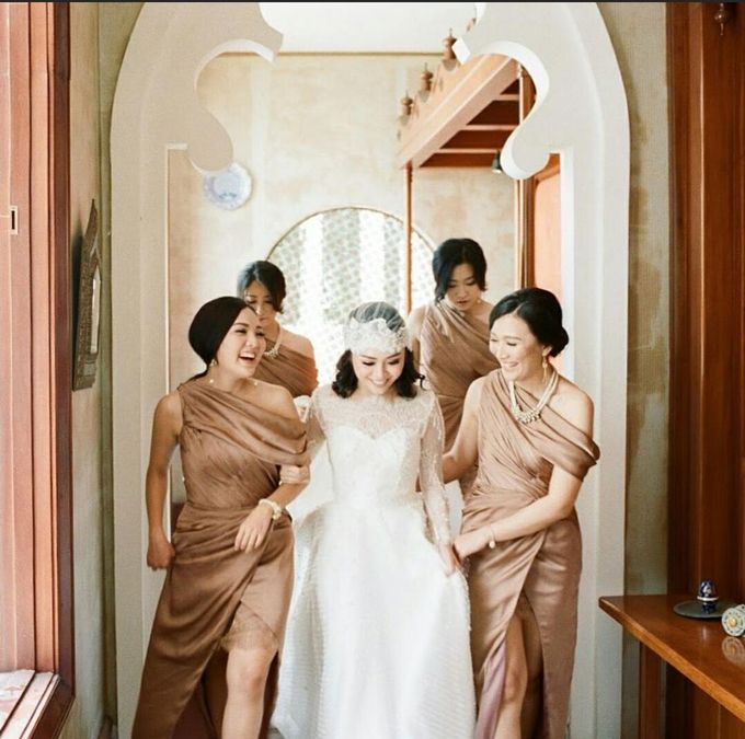 Wedding Reynaldo & Monica Tan by Priceless Wedding Planner & Organizer - 008