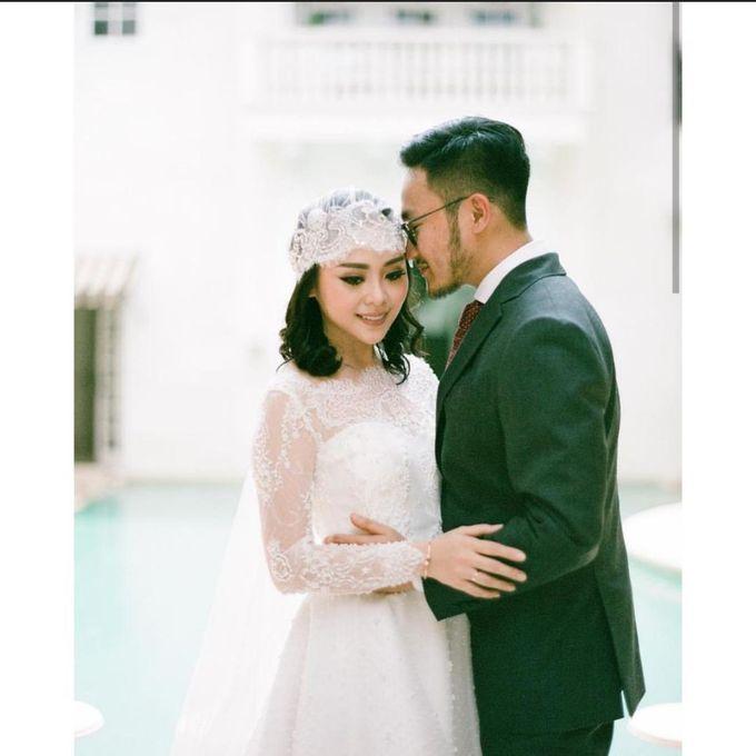Wedding Reynaldo & Monica Tan by Priceless Wedding Planner & Organizer - 005