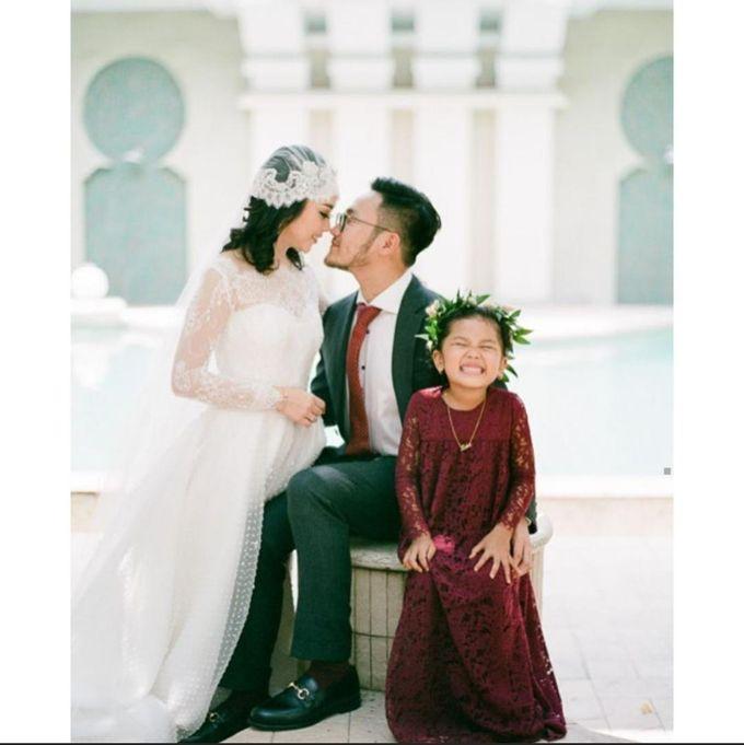 Wedding Reynaldo & Monica Tan by Priceless Wedding Planner & Organizer - 002