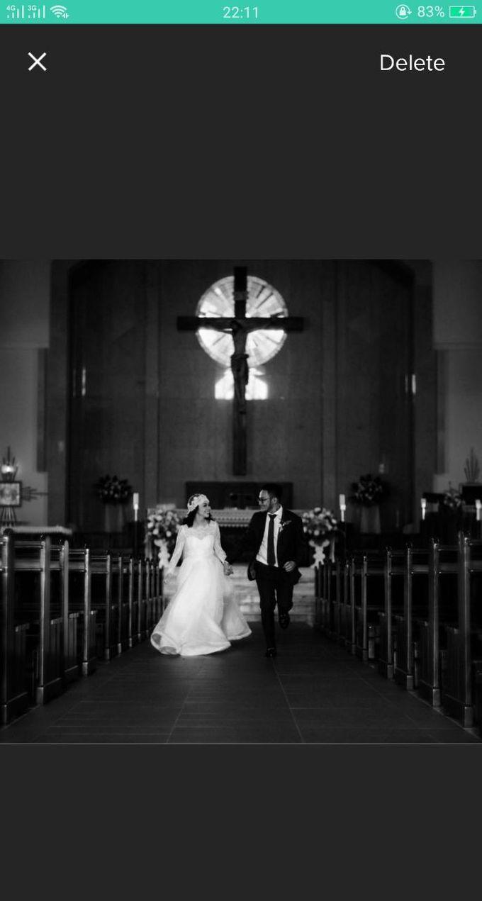 Wedding Reynaldo & Monica Tan by Priceless Wedding Planner & Organizer - 001