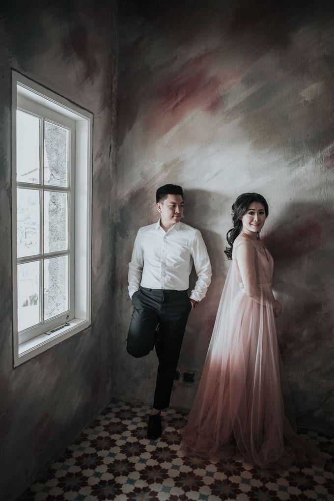 Prewedding by The Garten - 004
