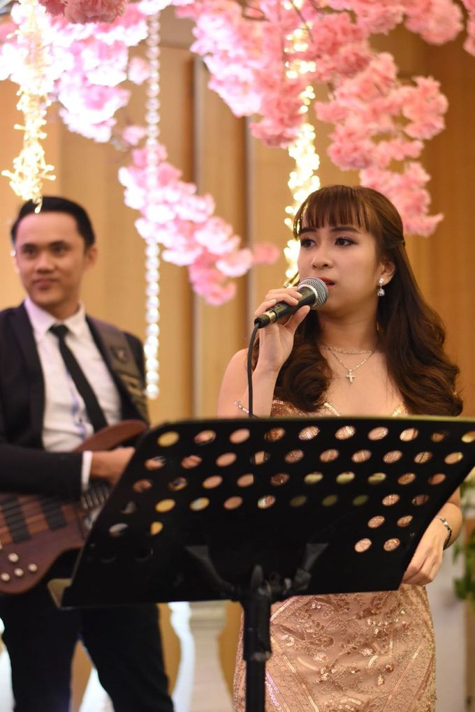 The Wedding of Joah & Evelyn by Venus Entertainment - 001