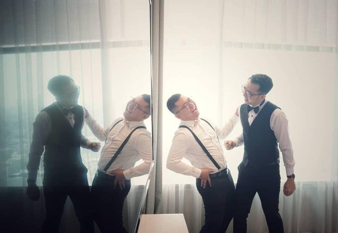 Wedding Elbert & Devy 15 September 2018 by Priceless Wedding Planner & Organizer - 018
