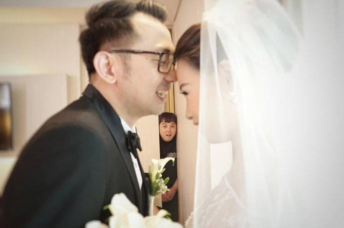 Wedding Elbert & Devy 15 September 2018 by Priceless Wedding Planner & Organizer - 015