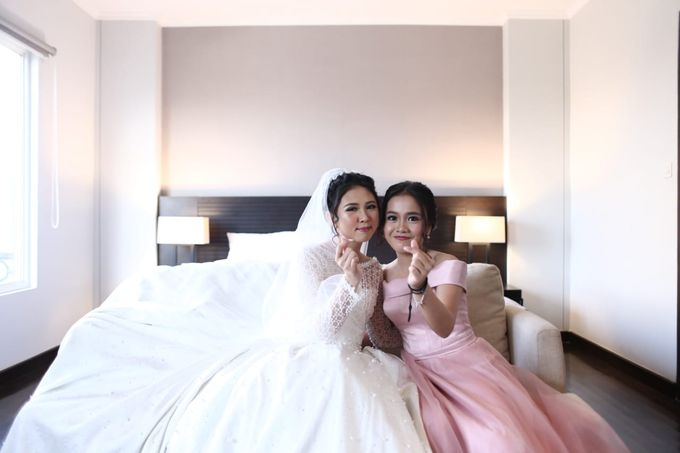 Wedding Day Sastra & Rovita by SHINE PLANNER & ORGANIZER - 007