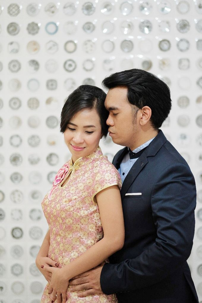 Mothy & Pur : Engagement by Andie Oyong Project - 003