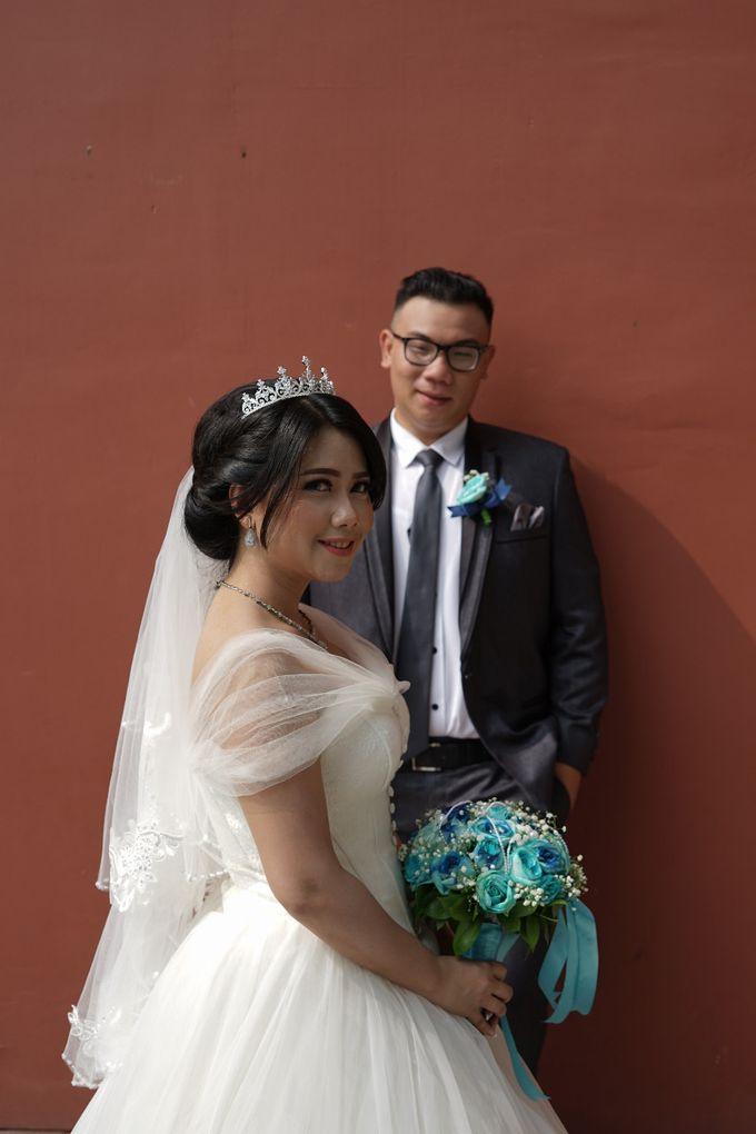 Rendy & Cherly Wedding by DESPRO Organizer - 001