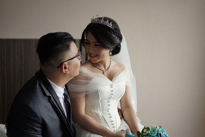 Rendy & Cherly Wedding by DESPRO Organizer - 002