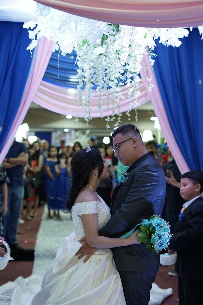 Rendy & Cherly Wedding by DESPRO Organizer - 004