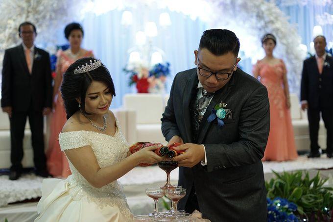 Rendy & Cherly Wedding by DESPRO Organizer - 003