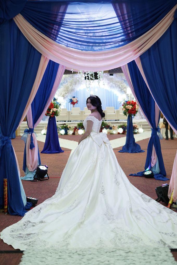 Rendy & Cherly Wedding by DESPRO Organizer - 005