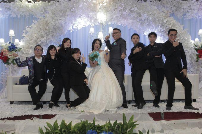 Rendy & Cherly Wedding by DESPRO Organizer - 008