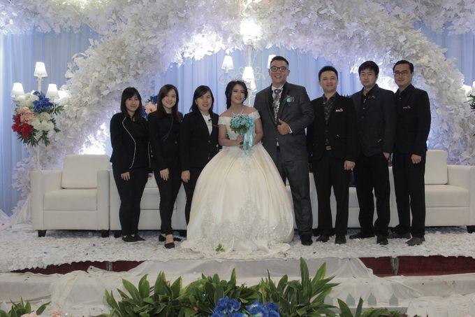 Rendy & Cherly Wedding by DESPRO Organizer - 010