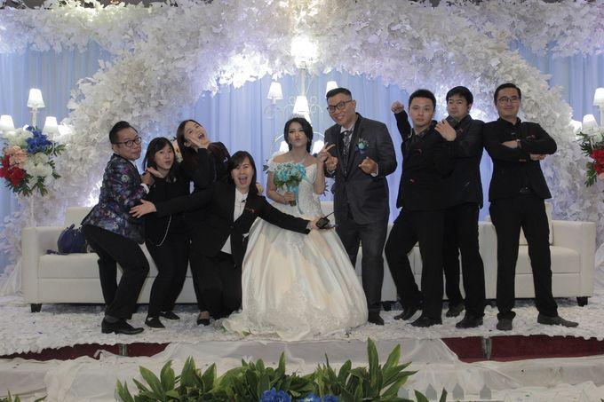 Rendy & Cherly Wedding by DESPRO Organizer - 007