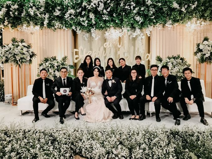 Courtesy Of Effendy & Felicia by Pullman Jakarta Indonesia - 007