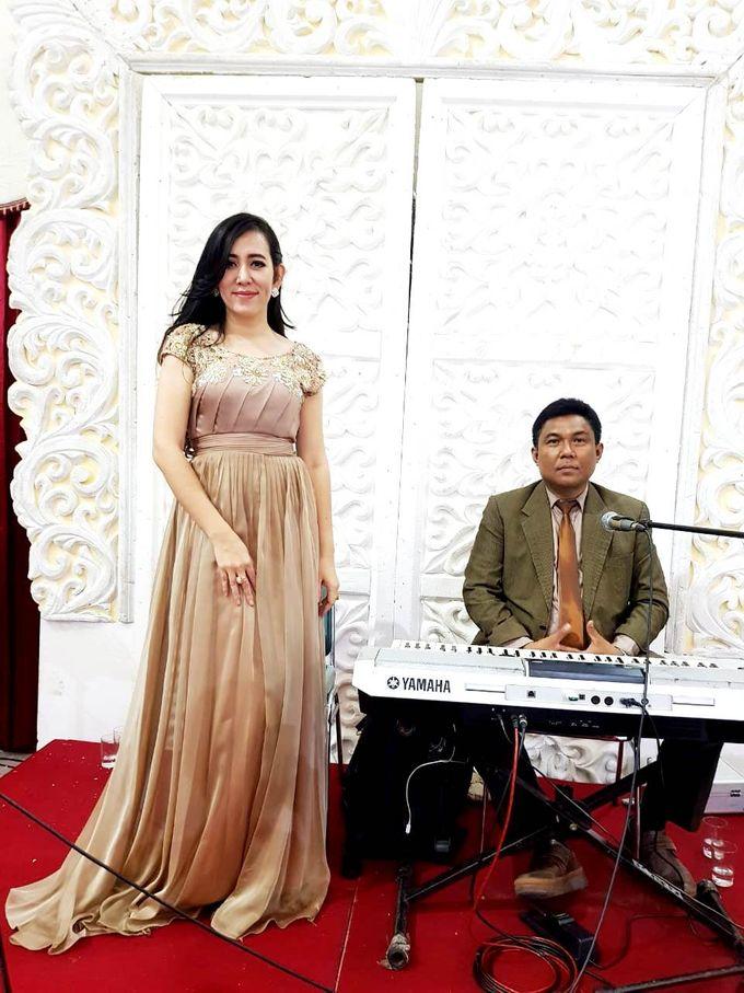 Paket Organ Tunggal dan Akustik Band Jakarta by Bafoti Musik Entertainment - 006