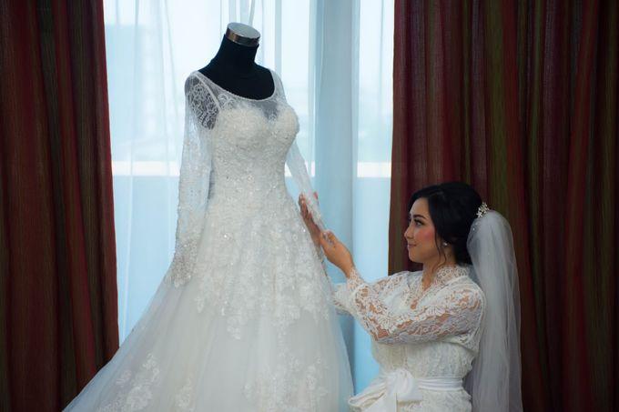 Wedding Day Galatia & Vetty by SHINE PLANNER & ORGANIZER - 003