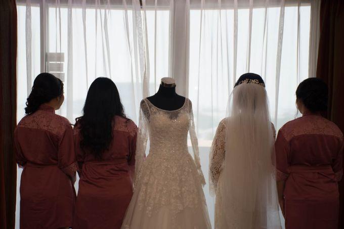 Wedding Day Galatia & Vetty by SHINE PLANNER & ORGANIZER - 004