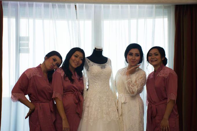 Wedding Day Galatia & Vetty by SHINE PLANNER & ORGANIZER - 005