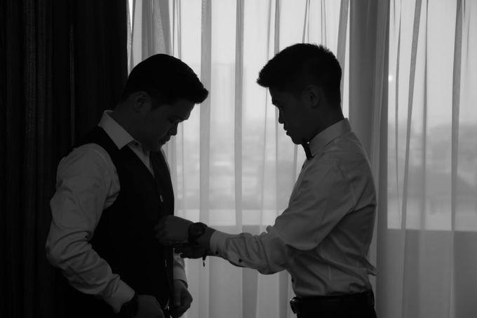 Wedding Day Galatia & Vetty by SHINE PLANNER & ORGANIZER - 007